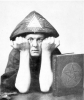 aleister crowley picture