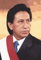 Alejandro Toledo Biography, Pictures, Videos - FamousWhy