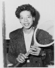 althea gibson photo