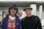 ami james picture