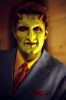 andy hallett photo