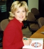 anthea turner photo