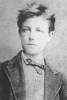 arthur rimbaud picture