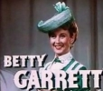 betty garrett image