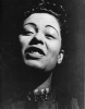 billie holiday pic