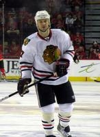 Brent Seabrook was born on April 20 1985 in Richmond, BC and he is a hockey ...