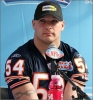brian urlacher photo