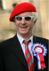 captain sensible photo