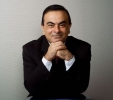 carlos ghosn picture