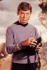 deforest kelley pic