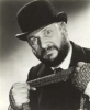 donald pleasence image