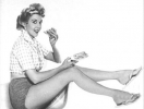 donna douglas photo