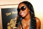 foxy brown photo