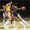 george gervin photo