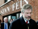 gerry adams image