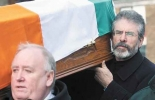 gerry adams picture