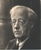 gustav holst photo