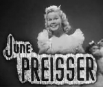 june preisser