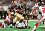 marshall faulk picture