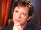 michael j  fox image