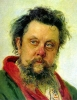 modest mussorgsky picture1