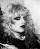 nancy spungen photo