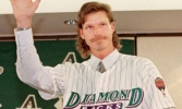 randy johnson photo