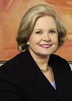 sharon percy rockefeller