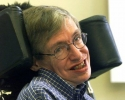 stephen hawking photo