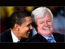 ted kennedy photo